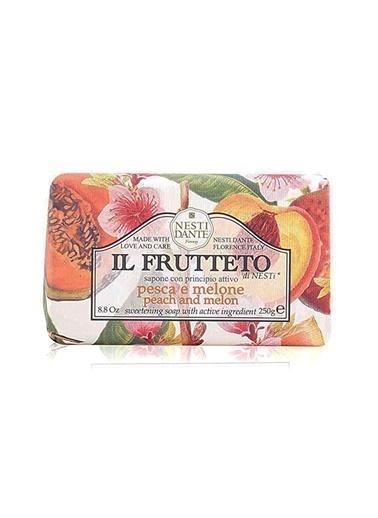 Nestidante Nesti Dante Il Frutteto Peach & Melon Sabun Temizleyici Renksiz